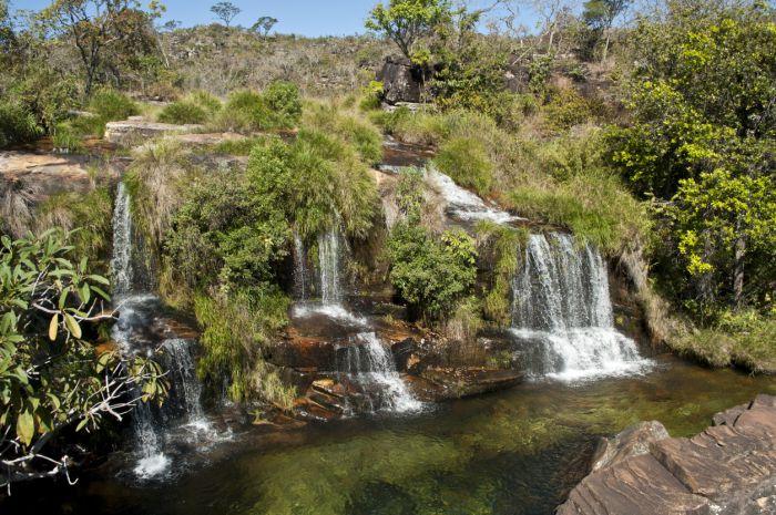 Cachoeira do Luquinha