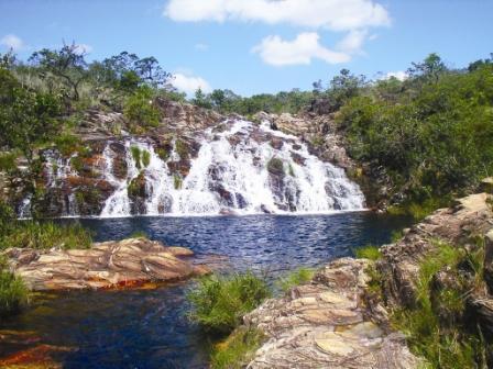 Cachoeira do Ézio