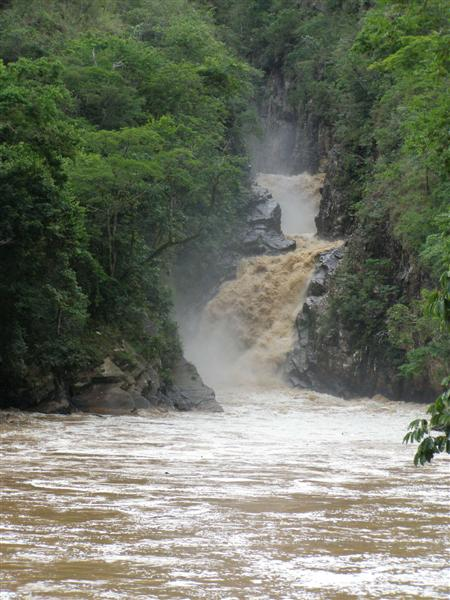 Cachoeira Santo Antônio