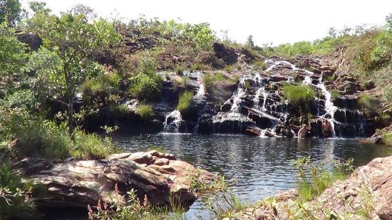 Cachoeiras do Paraíso
