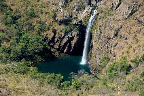Cachoeira Fundão