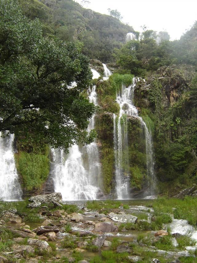 Cachoeira da Gurita / Jota