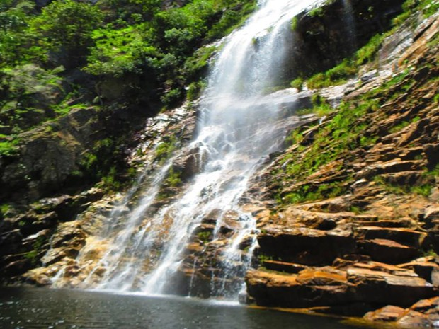 Cachoeira do Antonio Ricardo
