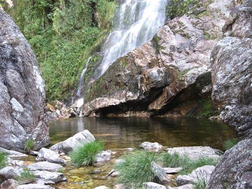 Cachoeira do Capão