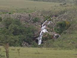 Cachoeira do Rolinho