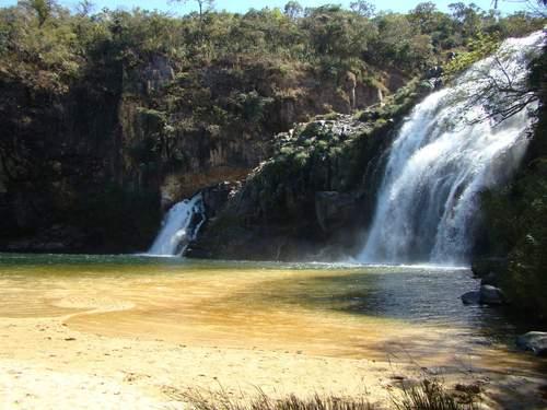 Cachoeira Maria Augusta