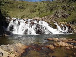 Cachoeira da Grinalda