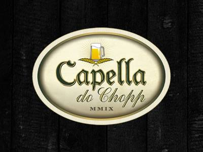 Capella do Chopp - Baguncinha da Cause