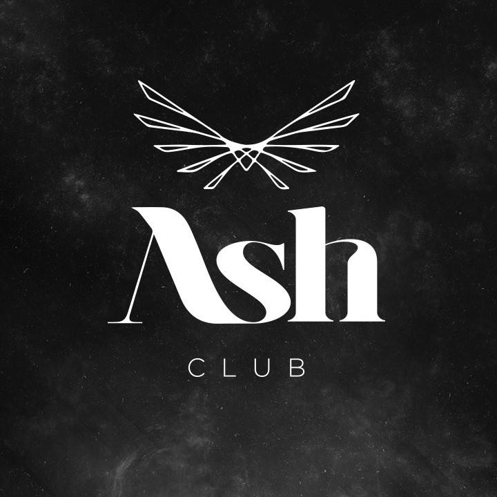 Ash Club - Baile do Doutor