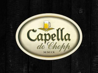 Capella do Chopp - Baguncinha da Cause