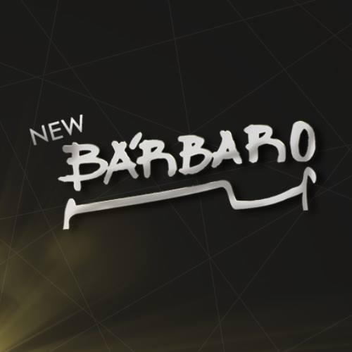 New Bárbaro - Recepção da República Carro de Boi