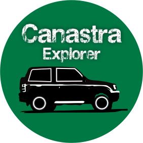 Canastra Explorer - Renato Freire