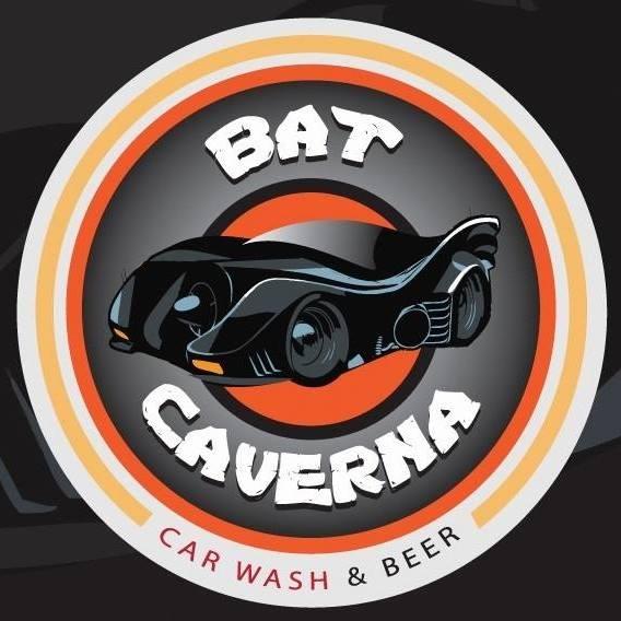Bat Caverna - Car Wash & Beer - Tributo ao Rappa