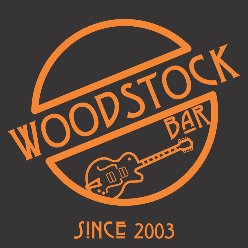 Woodstock Bar - The Love Is In The Air - Part II