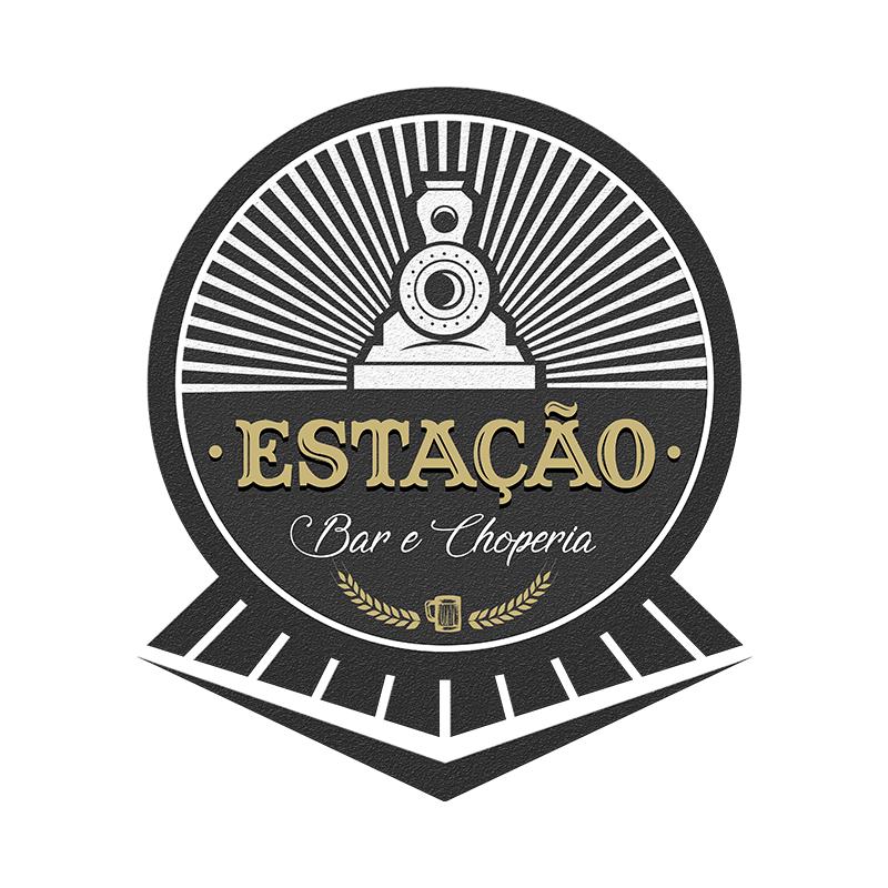 Estação Bar e Choperia - Joca Ferreira / São Sebastião do Paraíso-MG