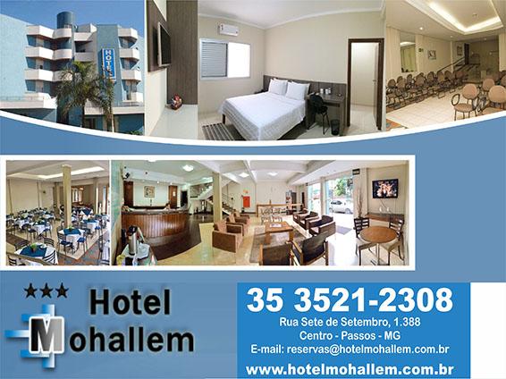 Hotel Mohallem