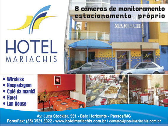 Hotel Mariachis