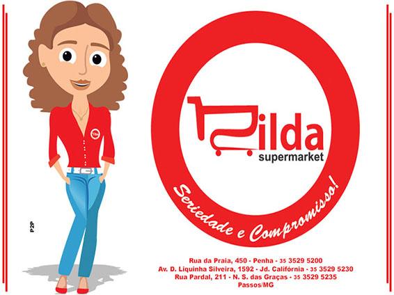 Rilda Supermarket - Ofertas da Semana Supermercados Passos MG / Jornal de Ofertas Supermercados