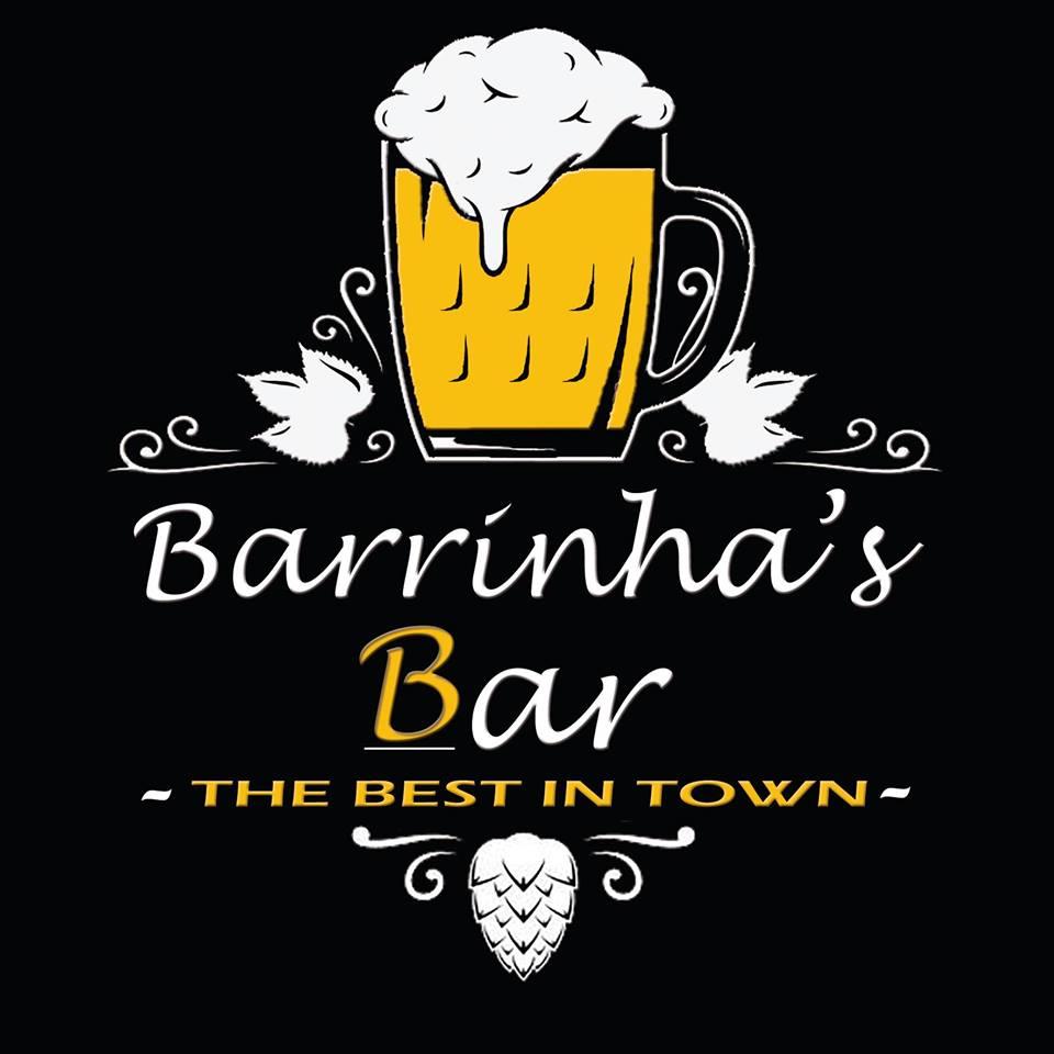 Barrinha's Bar - Reginaldo Silva