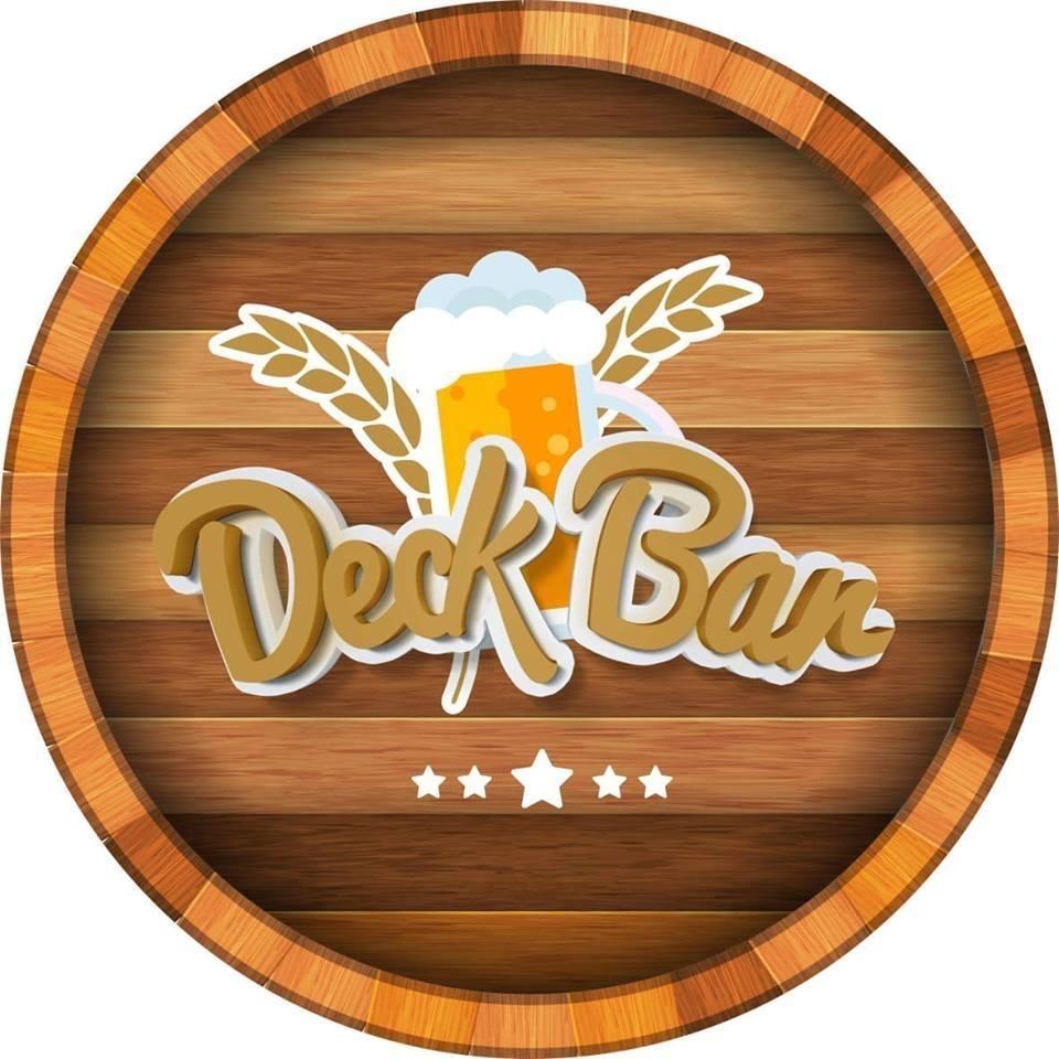Deck Bar - Happy Hour com Saudade da Zona
