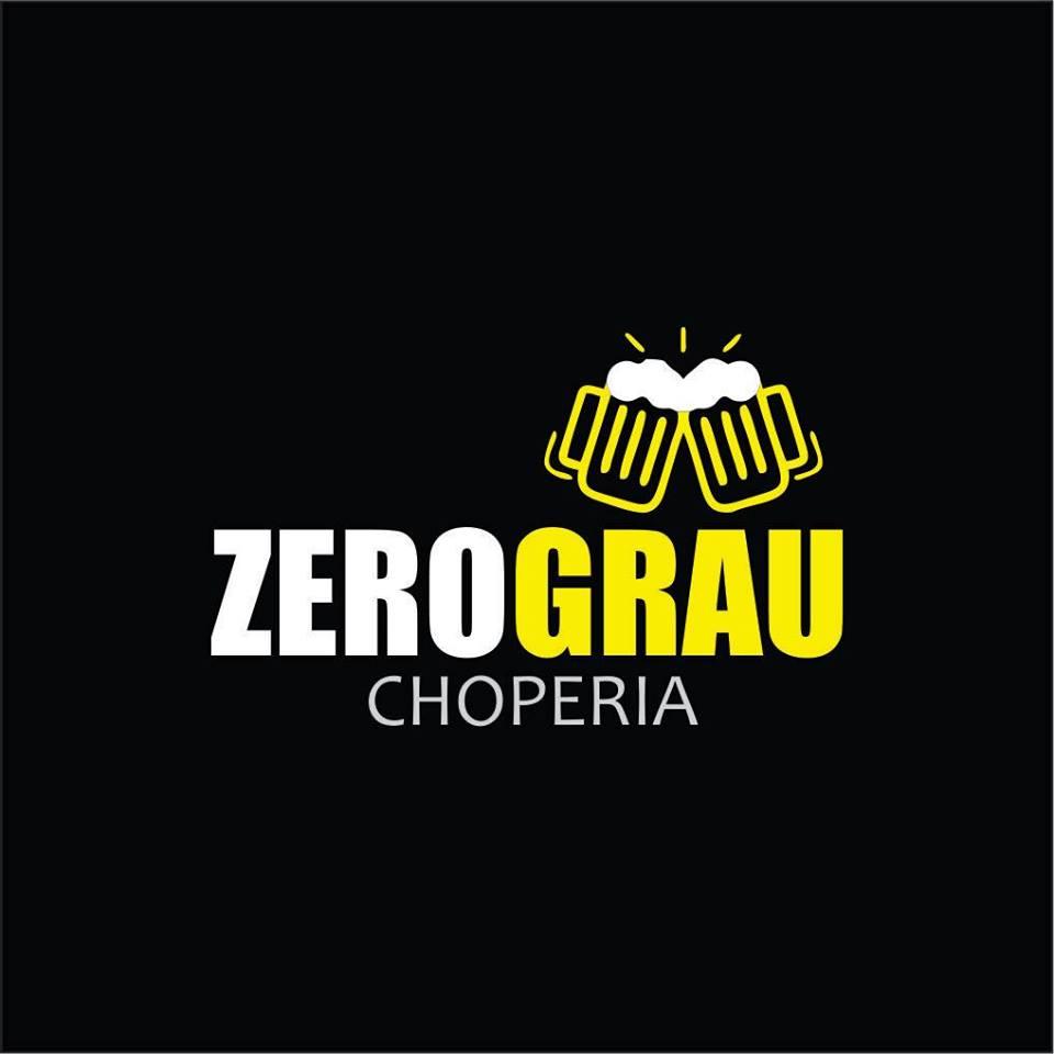 ZeroGrau Choperia - Baile da Jhenifer