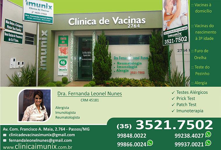 Dra. Fernanda Leonel Nunes - CRM - 45181