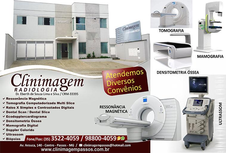 Clinimagem Radiologia