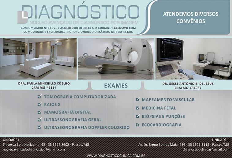 Diagnóstico Clínica
