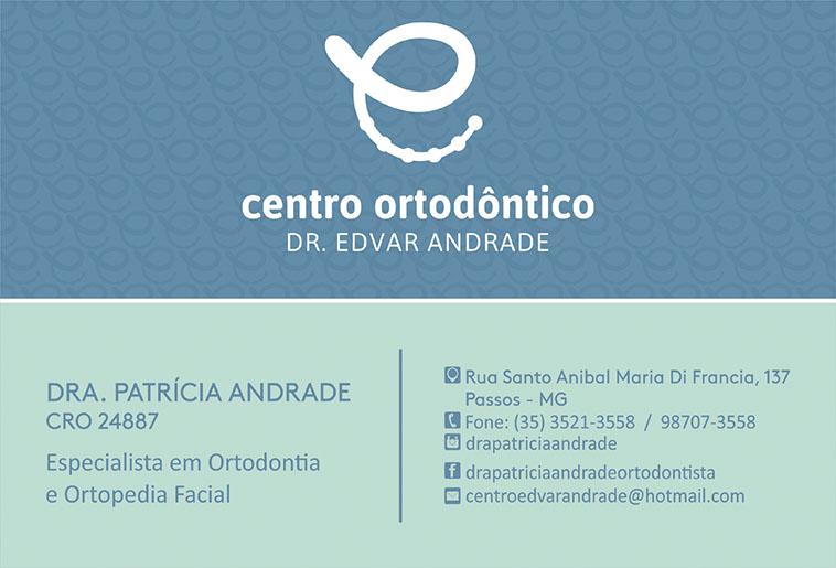 Centro Ortodôntico Dr. Edvar Andrade