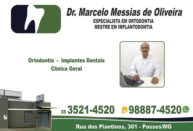 Dr. Marcelo Messias de Oliveira