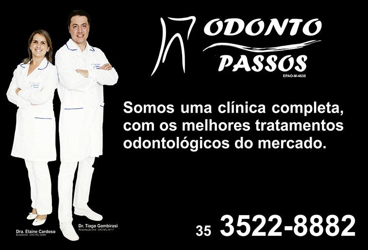 Odonto Passos - Implantodontia, Ortodontia, Endodontia, Próteses - Passos-MG