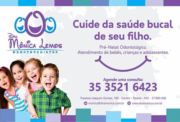 Dra. Mônica Lemos