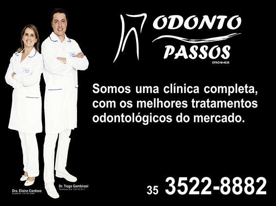 Dr. Tiago Gambirasi - Implantodontia, Ortodontia, Endodontia e Prósteses - Passos-MG