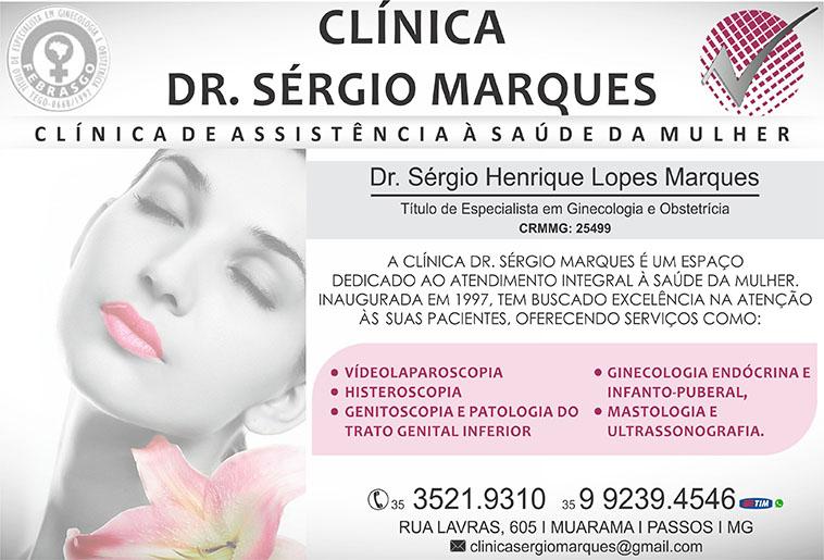Clínica Dr. Sérgio Marques