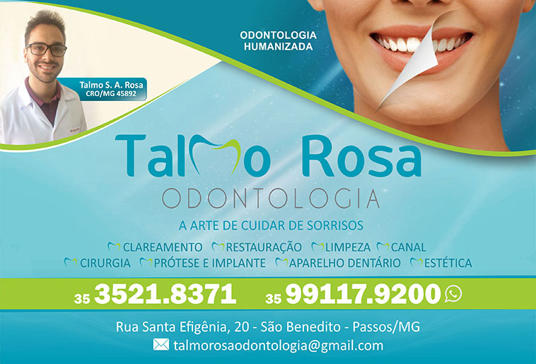 Dr. Talmo Rosa