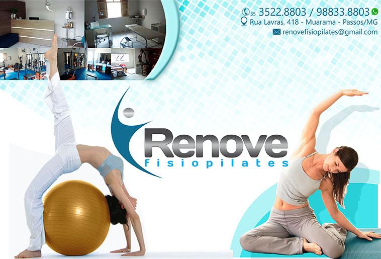 Renove Fisiopilates
