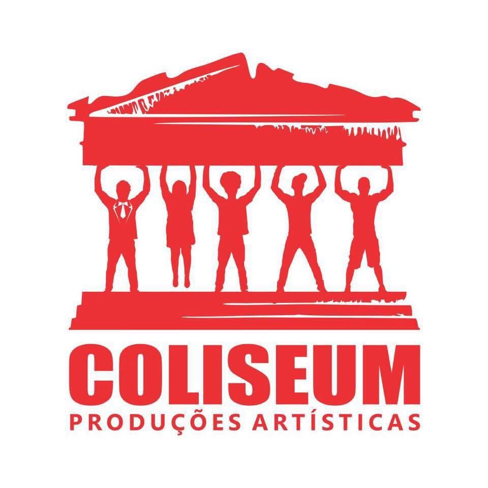 Teatro Coliseum - SER OU NÃO SER - (22/03 a 25/03)