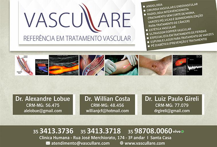 Dr. Luiz Paulo Gireli - CRM/MG - 77079