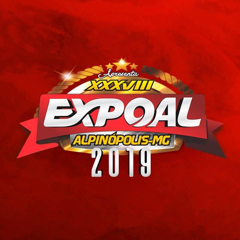 Expoal 2019 - Bruno e Marrone / Alpinópolis - MG