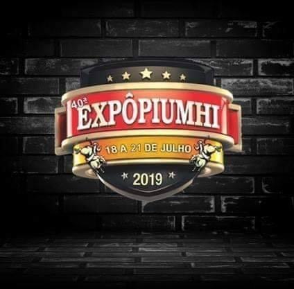 Expo Piumhi 2019 - Felipe Araújo / Piumhi-MG