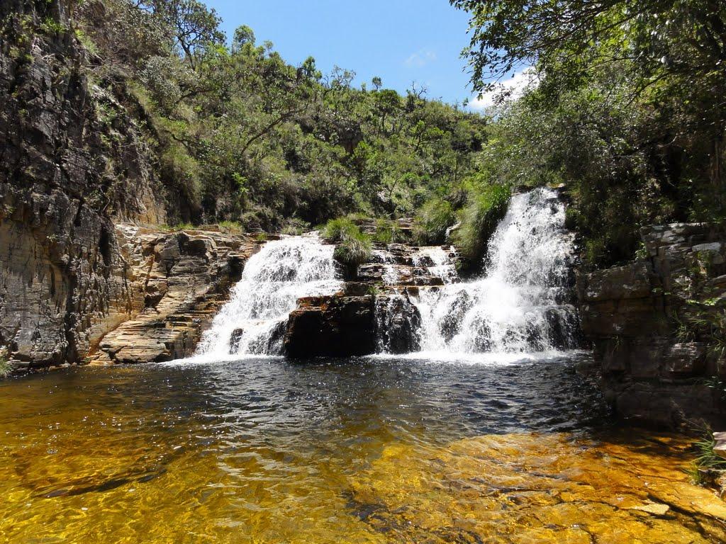 Cachoeira do Grito