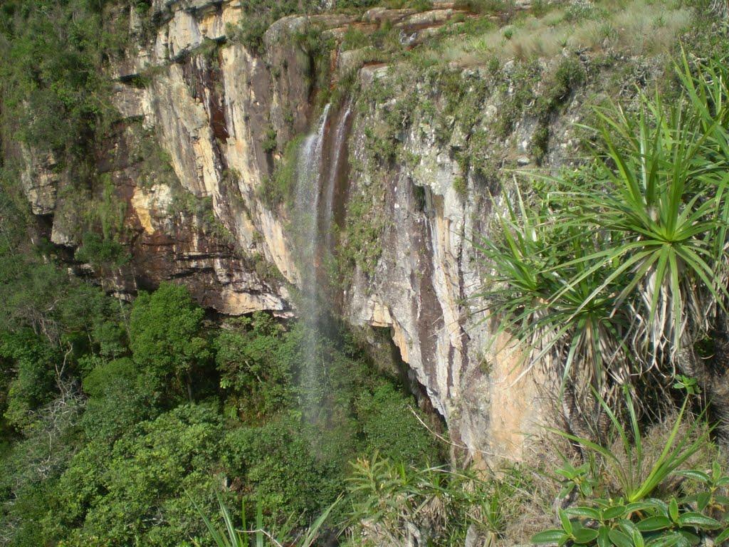 Cachoeira do Barulho