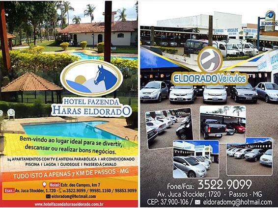 Hotel Fazenda Haras Eldorado