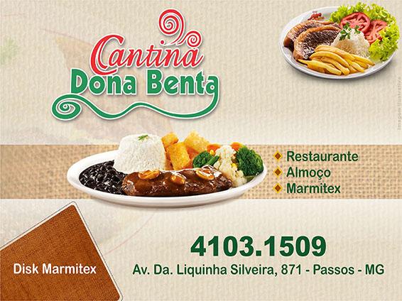 Cantina Dona Benta