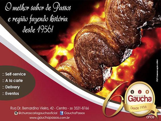 Churrascaria Gaúcha