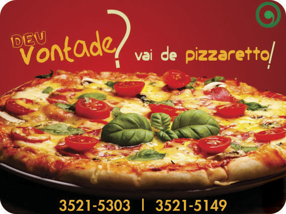 Pizzaretto Restaurante e Pizzaria