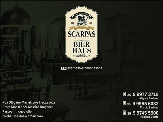 Scarpas Bier Haus