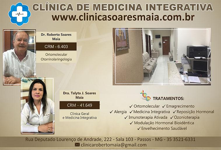 Dra. Talyta Jabace Soares Maia - CRM - 41649