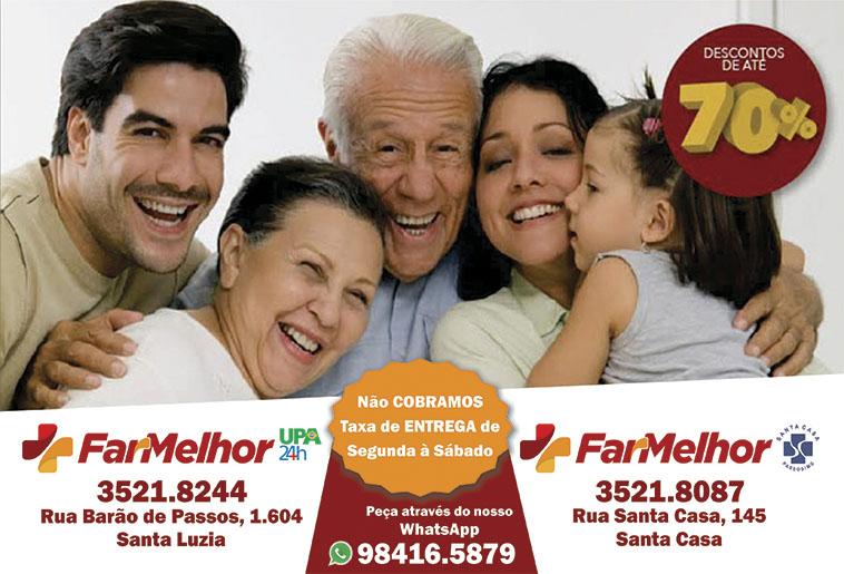 Farmelhor - Santa Casa