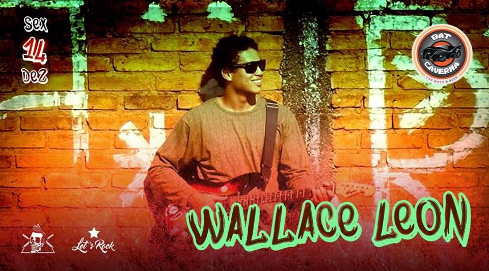 Bat Caverna - Car Wash & Beer - Wallace Leon - Pop Rock